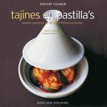 Cover 2 Reprint Tajines en pastilla's