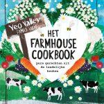 Farmhouse Cookbook_voorplat