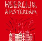 Heerlijk Amsterdam 2D