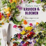Koken met kruiden & bloemen 2D