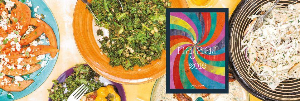 Brochure najaar 2016