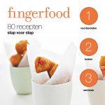 Omslag 123 Fingerfood