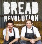Omslag Bread Revolution