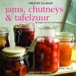 Omslag Jams, chutneys & tafelzuur_Omslag jams, chutneys & tafelz