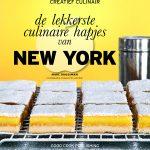 Omslag De lekkerste hapjes New York REV.indd