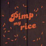 Pimp my rice_2D